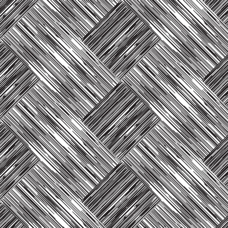 Abstract line weave overlap vector pattern background