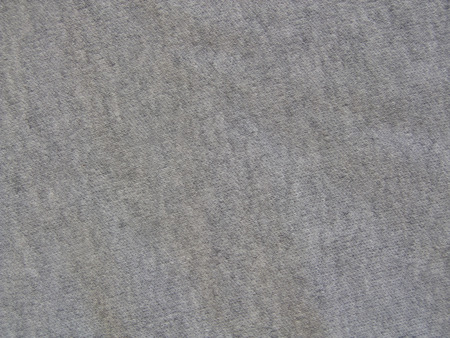 Dirty gray cloth texture