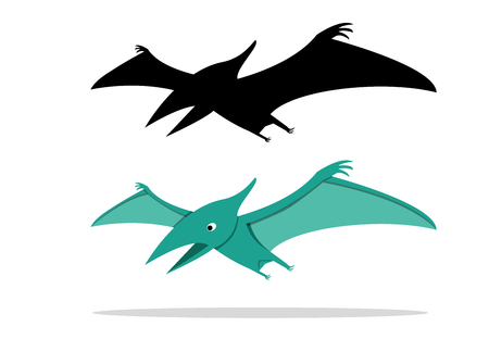 Pterosaurs icon
