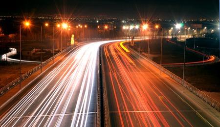 Highway lighting Redactioneel