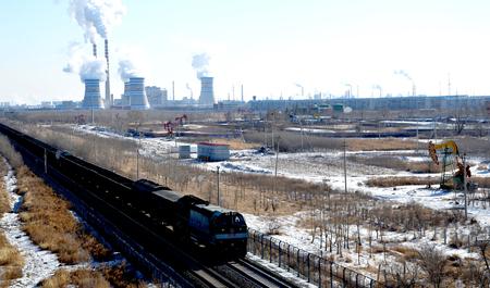 railway transport: Railway transport scenery Editorial