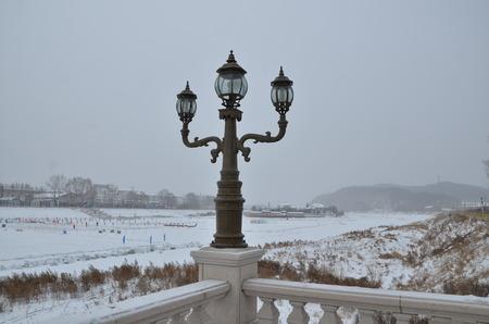 Northeast winter
