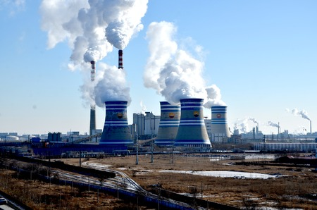 Thermal power plant Editorial