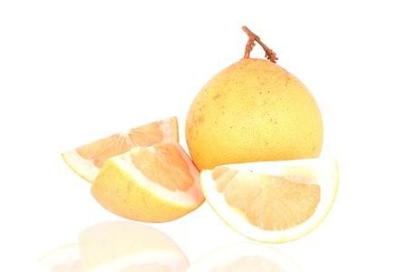 freshest: pomelo