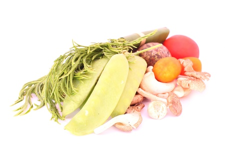 Vegetables Stock Photo - 17478280