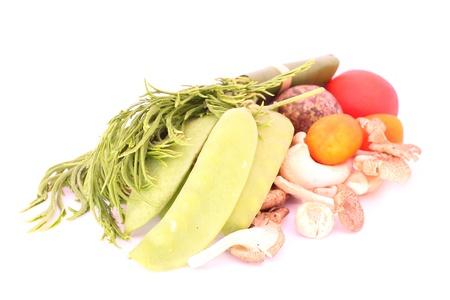 Vegetables Stock Photo - 17478280