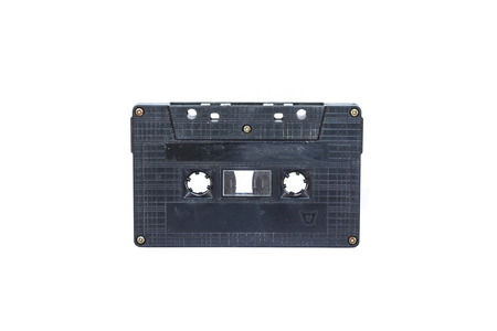 dubbing: Retro Audio Cassette
