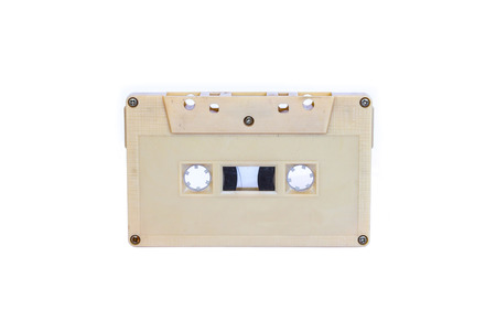 Retro Audio Cassette photo