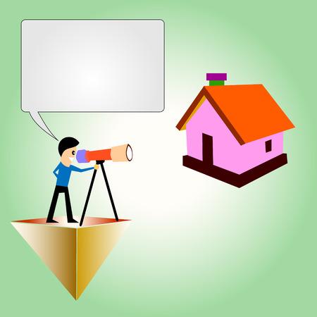 personas mirando: personas que buscan un hogar