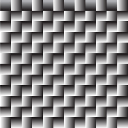Vector background pattern woven Vector