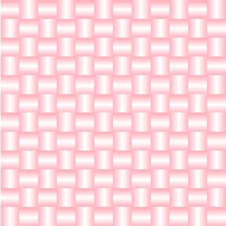 twine: Vector background pattern woven Illustration