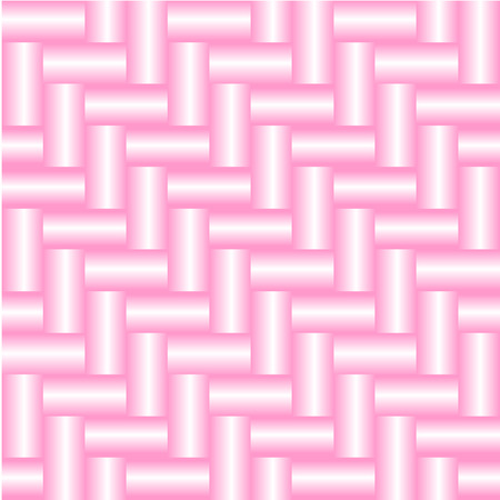 weaved: Vector background pattern woven Illustration