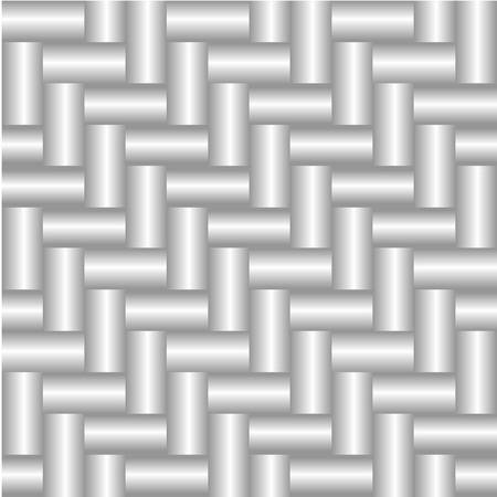 criss: Vector background pattern woven Illustration
