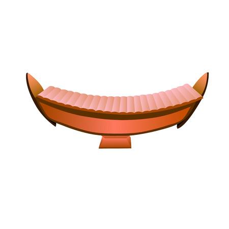 xylophone: Xylophone vector