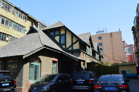 retained: casa antigua