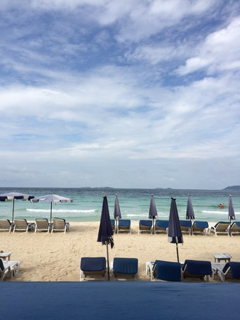 beachfront: beachfront