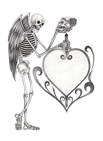 Bocetos Para Tatuajes Dela Santa Muerte Wwwincreiblefotoscom