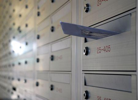 hdb: mailbox