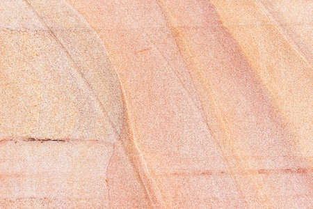 Close up of texture beautiful sandstone for background and design 免版税图像