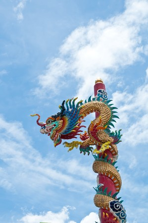 image of dragon photo