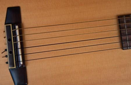 acoustic classic guitar Stock Photo - 7743472