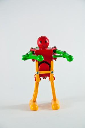 toy robot photo