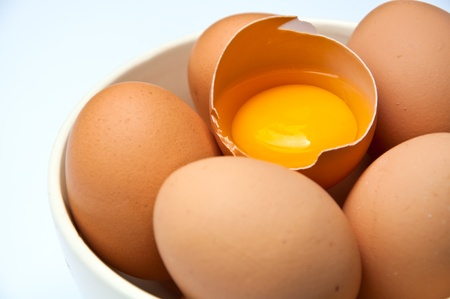 egg Stock Photo - 10964213