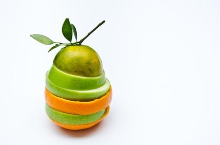 mix fruits