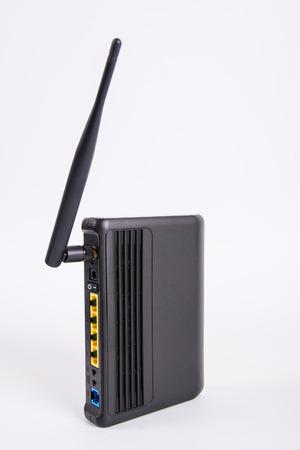 hot spot: wifi modem router
