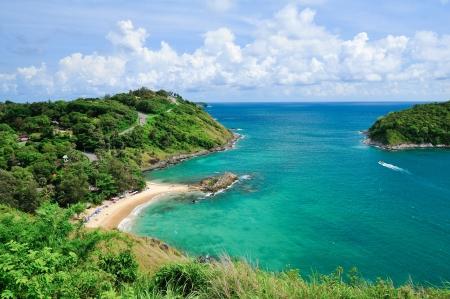 phuket scenic Standard-Bild