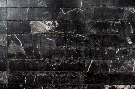 Thai black marble pattern Stock Photo - 15867837