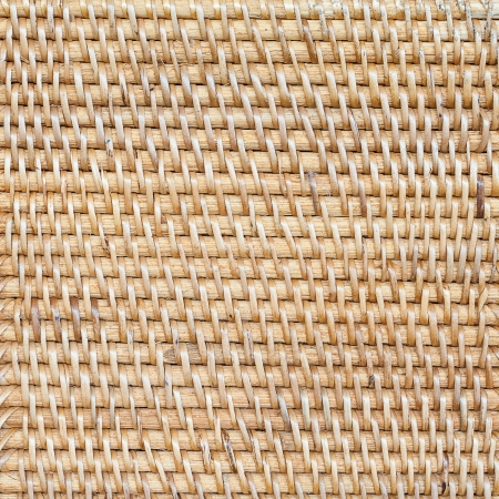 Thai style Pattern of rattan weave  Stock Photo - 16294584