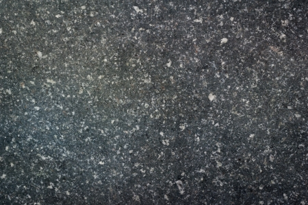 Thai honed black granite textures