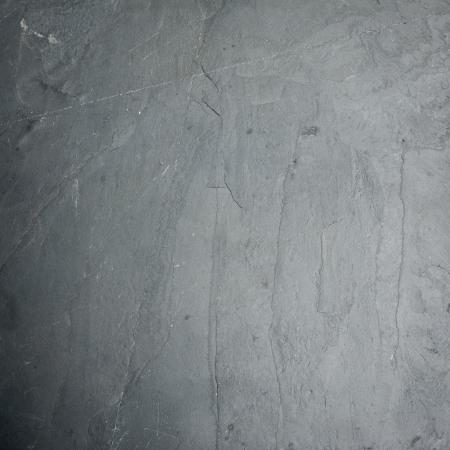 polished: Thai black slate stone textures Stock Photo