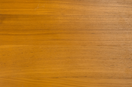 teak floor pattern, teak with stain finish Stock Photo - 16379067