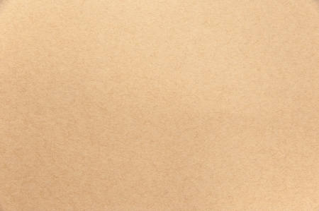 Paper texture, brown paper sheet Stock Photo - 16461562