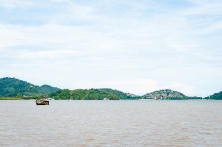 phuket scenic Stock Photo - 16889264