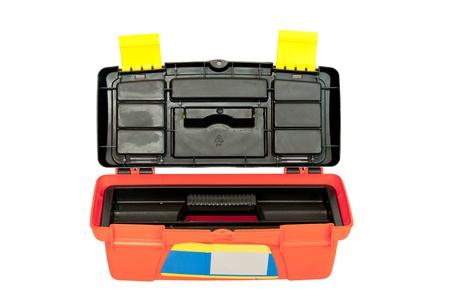 toolbox Stock Photo - 17174427