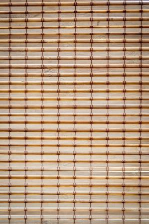 wooden jalousie Stock Photo - 17383881