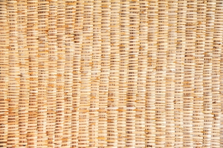 Thai style Pattern of rattan weave Stock Photo - 17383884