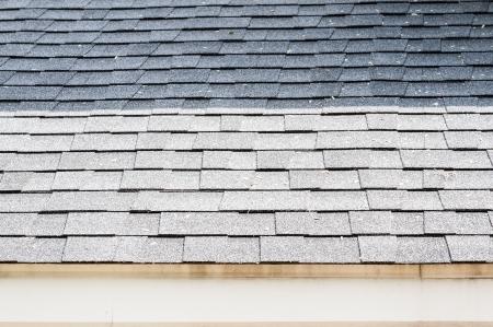asphalt shingles: shingles roof