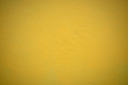 Grain Yellow And Blue Paint Wall Stock Photo, Picture And Royalty ...