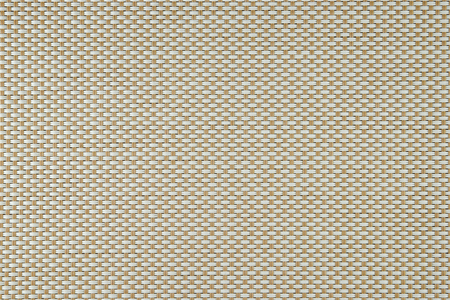 close up shot of polymer curtain texture detail Stock Photo