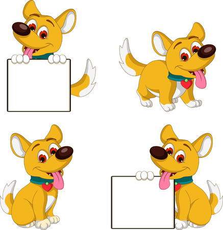puppy cartoon: puppy cartoon collection