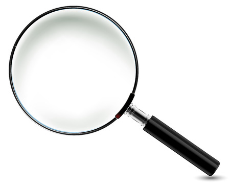 Magnifying Glass for you design