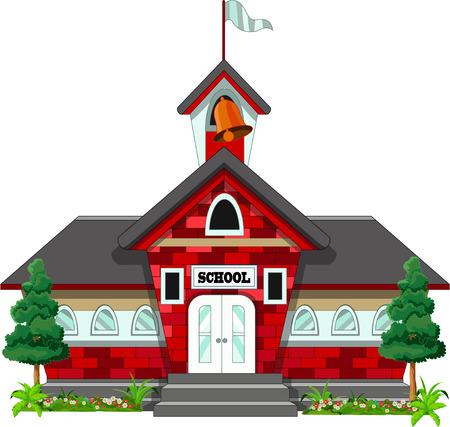 edificio escuela: Construcciones Escolares