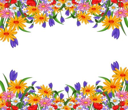 flores para el diseño de usted
