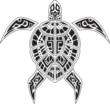 turtles tatto for you design