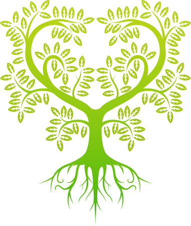 willows: tree silhouette for you design