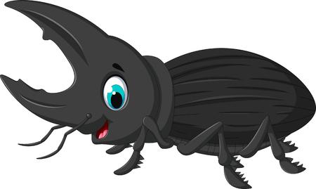 hercules: funny bug Hercules cartoon